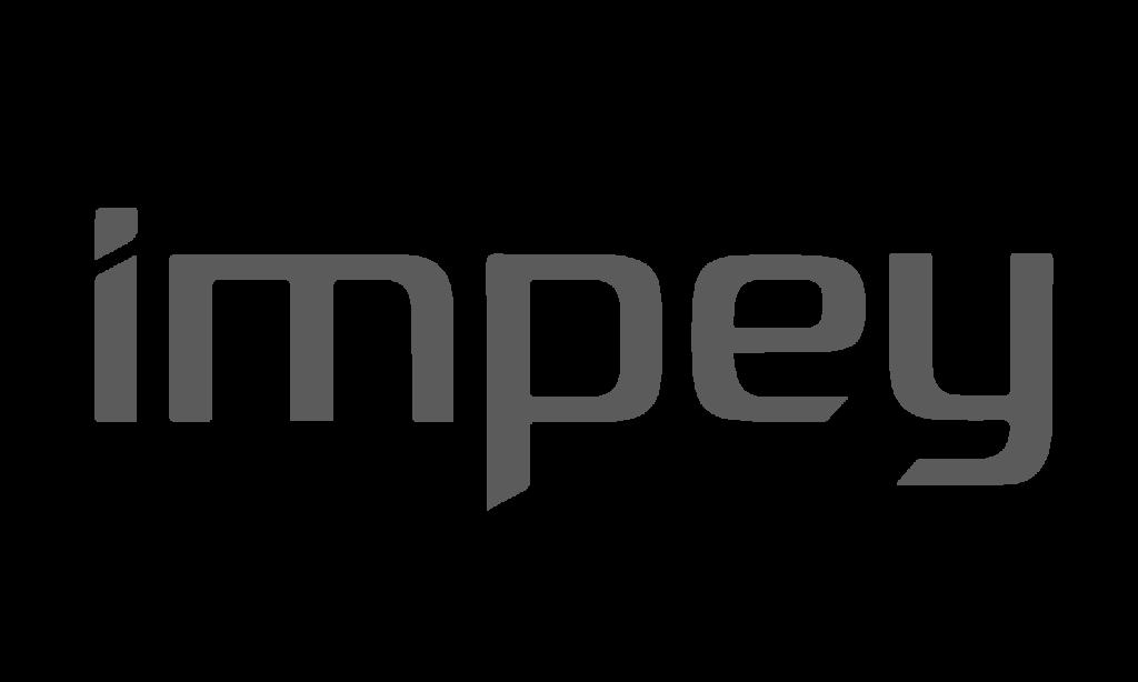 impey wet rooms logo