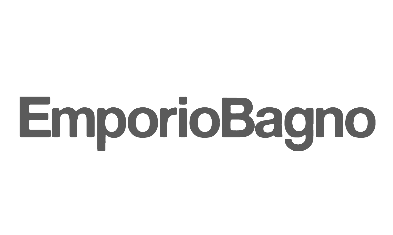 emporio bagno grey logo
