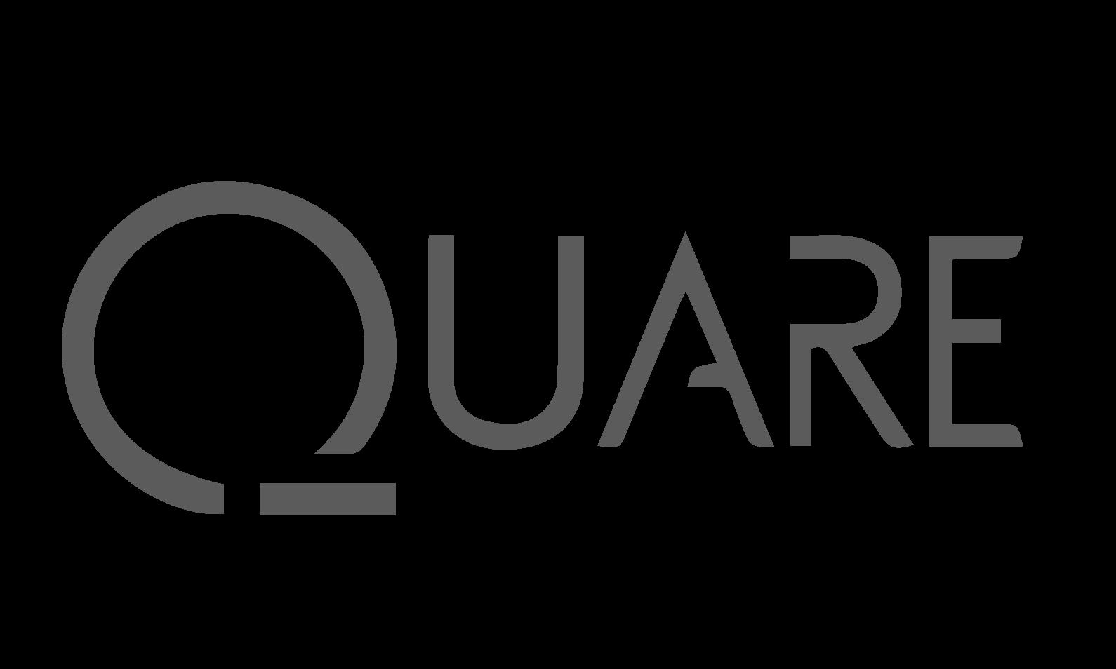 quare grey logo
