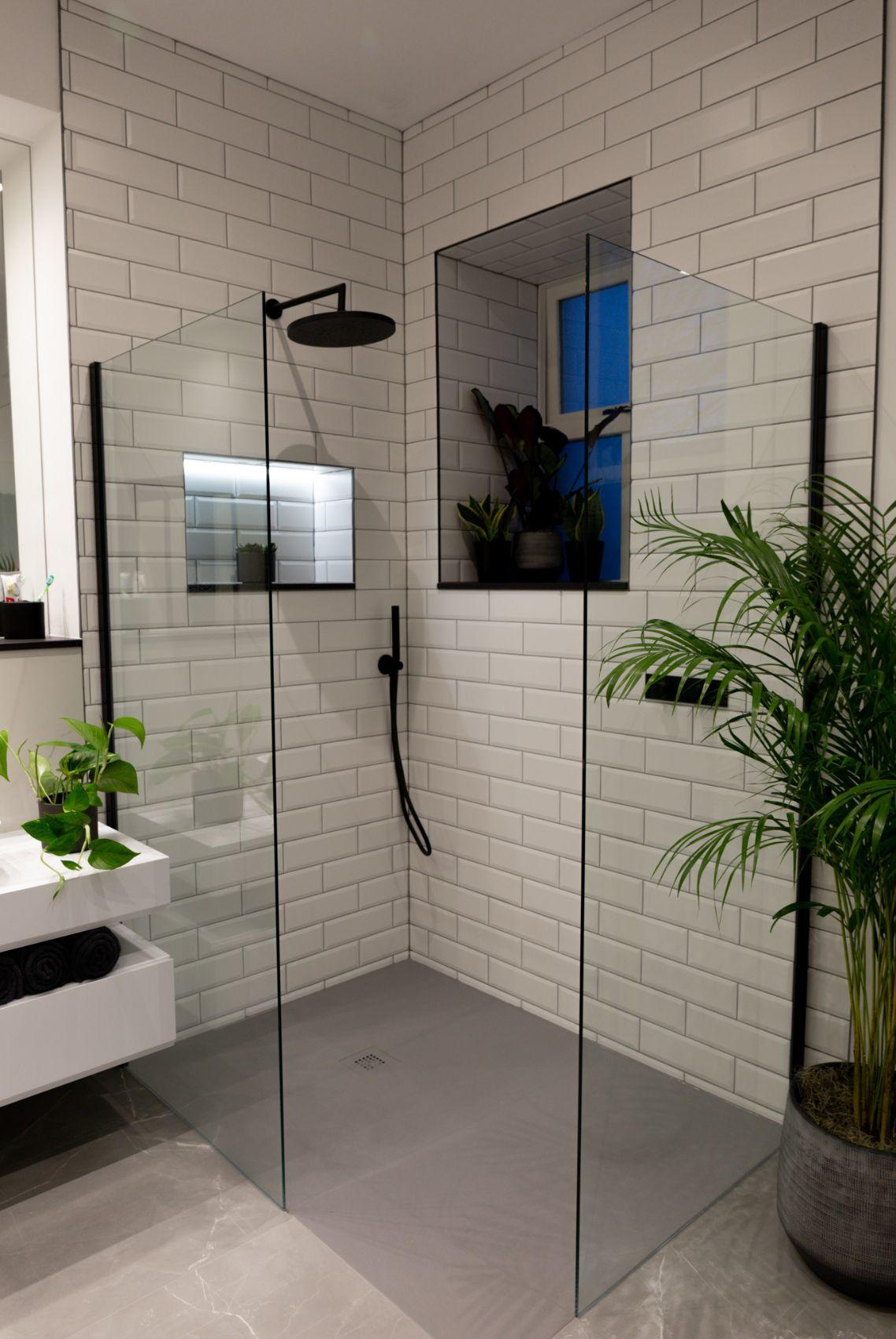 joes march bathroom portrait image shower