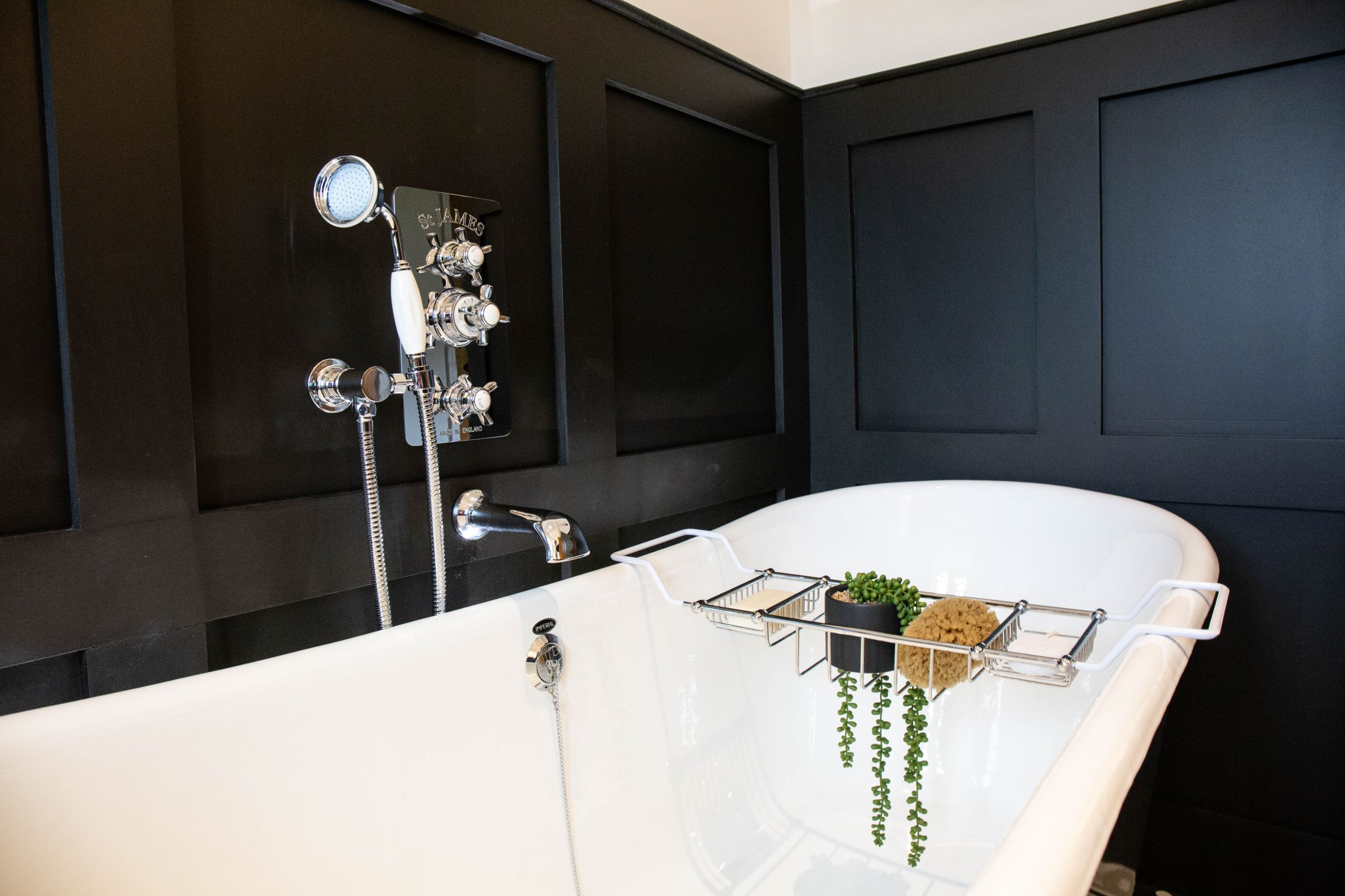 justin and nicola close up horizontal bath